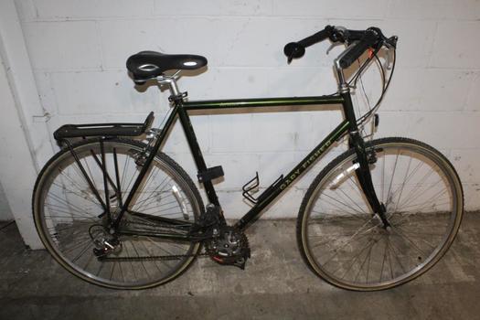 Gary Fisher Alfresco Hybrid Bike