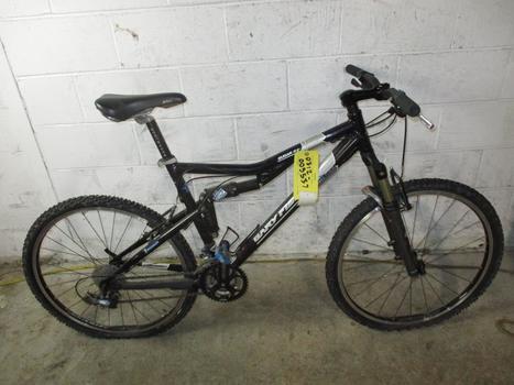 Gary Fisher Sugar 4+ Mountain Bike