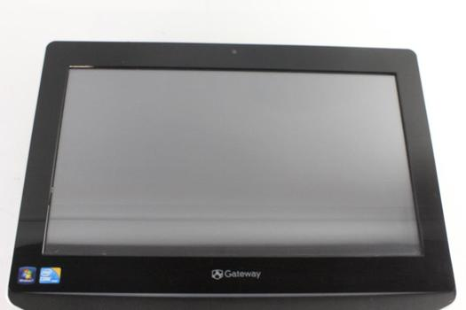 Gateway All-In-One Touchscreen Computer