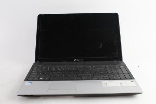 Gateway NE56R34u Laptop