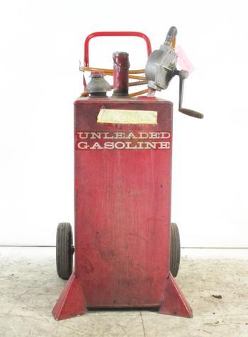 GC-30 Gas Caddy
