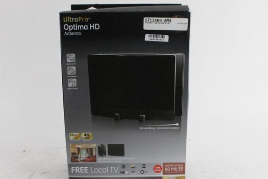 GE UltraPro Optima HD Antenna