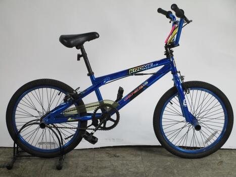 Genesis Kids BMX Bike