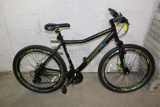 Genesis Mountain Bike