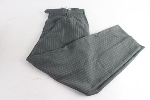 Gianni Vironi Dress Pants, 40x46