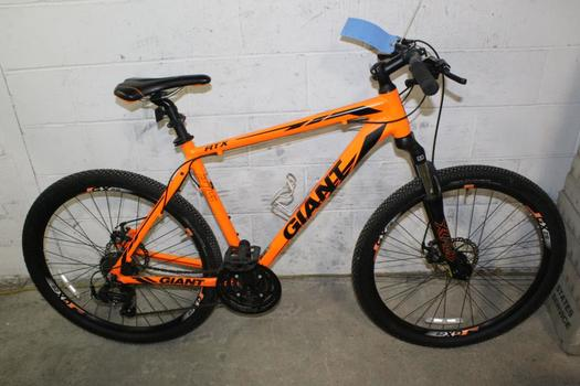 Giant ATX Mountain Bike