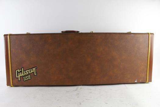 Gibson Guitar Case