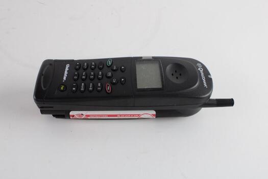 Globalstar Qualcomm Satellite Phone