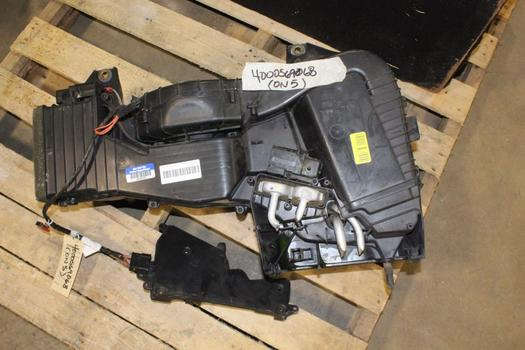 GM Chevrolet Module ASM-Auxiliary Heater & A/C Evaporator & Blower
