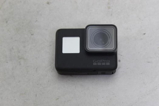 Go Pro  Video Action Camera
