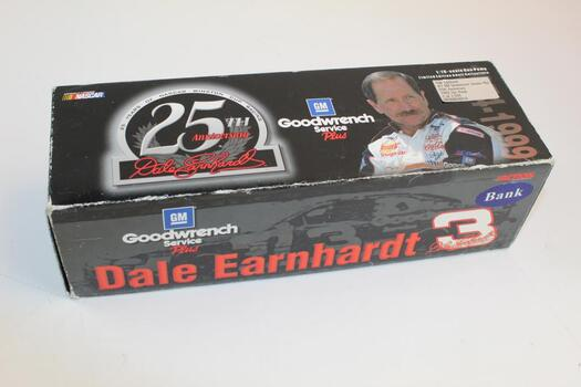 Goodwrench Service Plus Dale Earnhardt 1:116- Scale Gas Pump