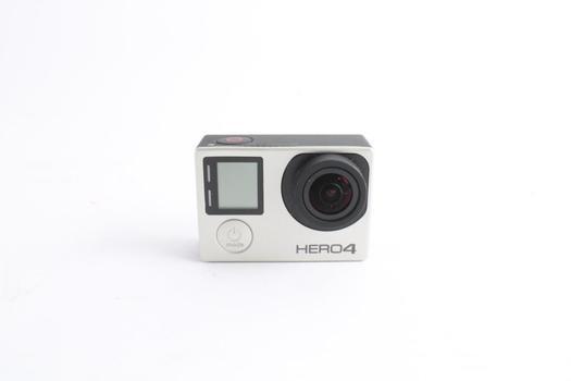 GoPro Hero 4 Digital Camera