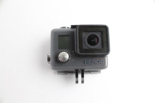 GoPro Hero Plus Digital Camcorder