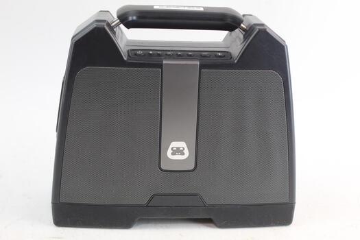 G-Project G Boom Wireless Boombox