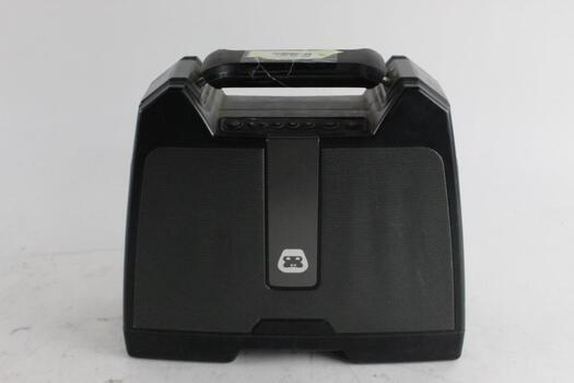 G-Project G-Boom Wireless Boombox