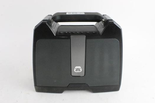 G-Project Wireless Boombox