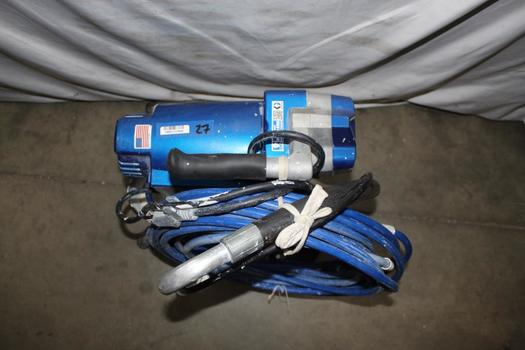 Graco Electric Airless Sprayer