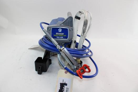 Graco Magnum Project Painter Plus True Airless Paint Sprayer