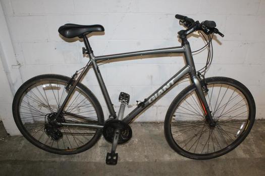 Grant Escape 3 Road Bike