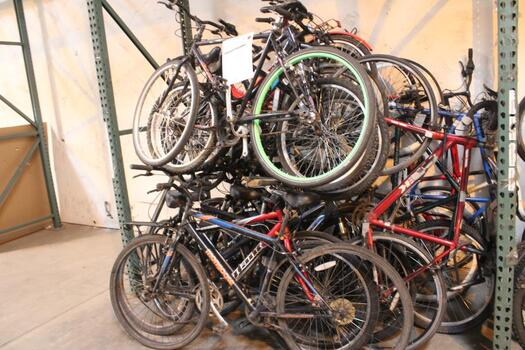 Group Of 18+  Used Bikes