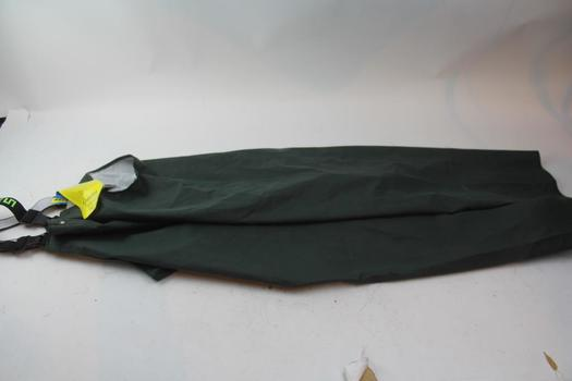 Grundens Of Sweden 116 Weather Gear Petrus Trousers Size Large