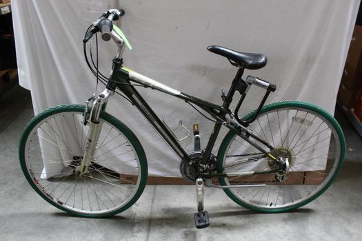 GT Fitness Series Nomad Urban Bike