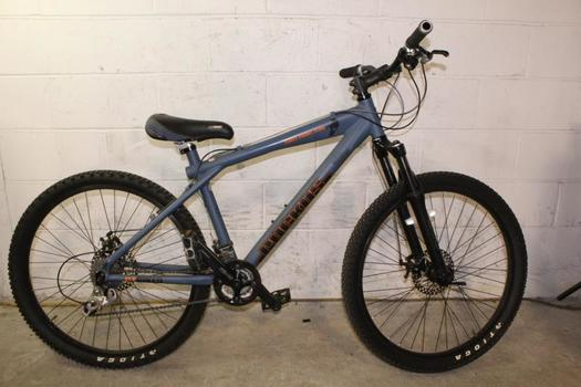GT Ruckus Three Point Zero Mountain Bike