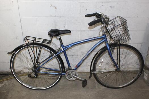 GT Slipstream Hybrid Bike