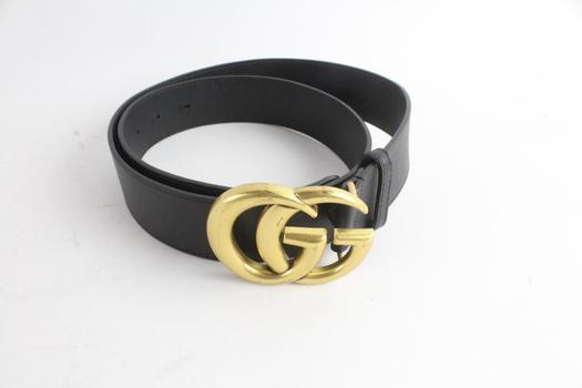 Gucci Mens Belt, Size 36