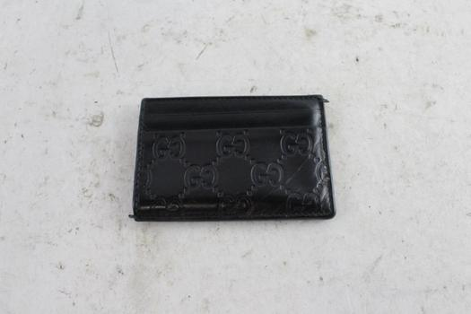 Gucci Mens Card Case