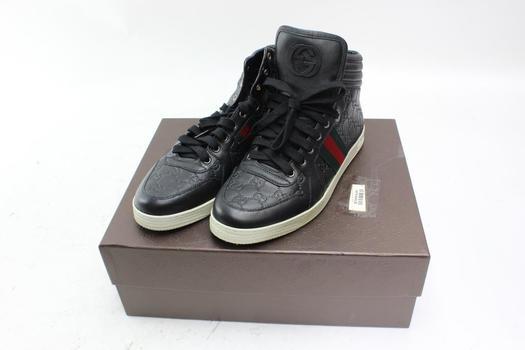 Gucci Mens Shoes Size 9