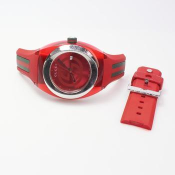 Gucci Sync Watch
