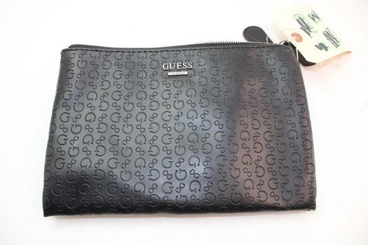 Guess Clutch Handbag