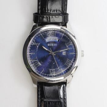 Guess Metropolitan Watch