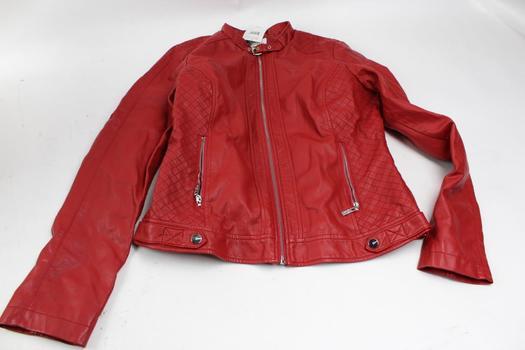 Guess Women's Jacket, Size Large