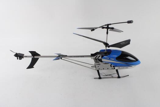 Haktoys RC Helicopter