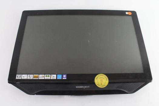 "Hannspree 22"" LED Monitor"