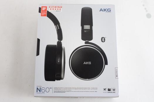 Harman AKG Over-ear Headphones