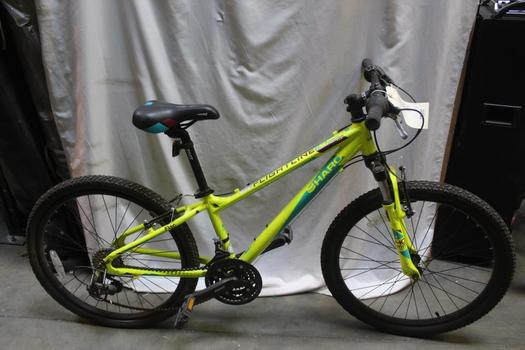 Haro Flightline 24 Mountain Bike