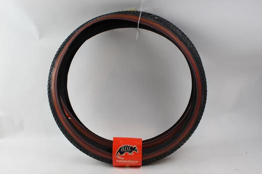 Hemisphere Armadillo 26x 1.95 Reflect Tires: 2 Items