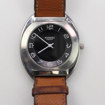 Hermes Espace Digital Watch