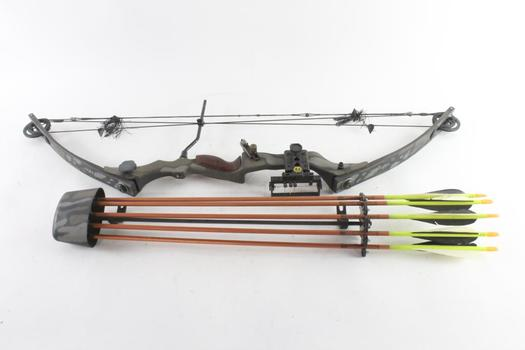 High Country Hunter Bow