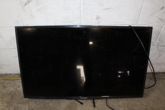 """Hitachi 42"""" LED TV"""
