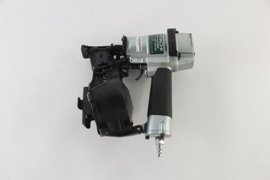 Hitachi Air Coil Nailer