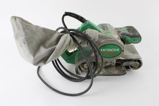 Hitachi Belt Sander