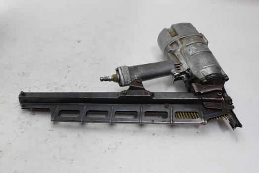 Hitachi Nailer