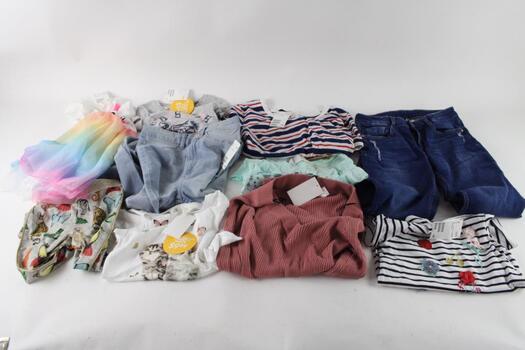 H&M Bulk Clothing Lot, 8 + Pieces