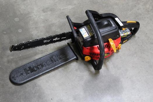 Homelite 3314 Chainsaw