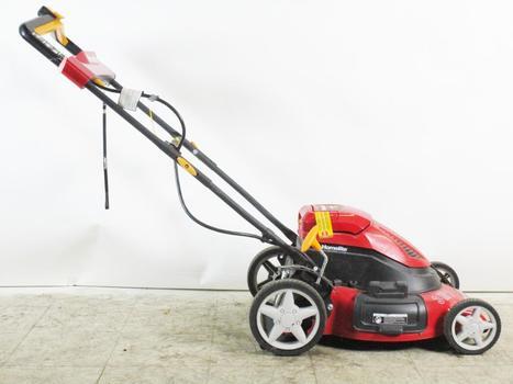 Homelite Lawn Mower