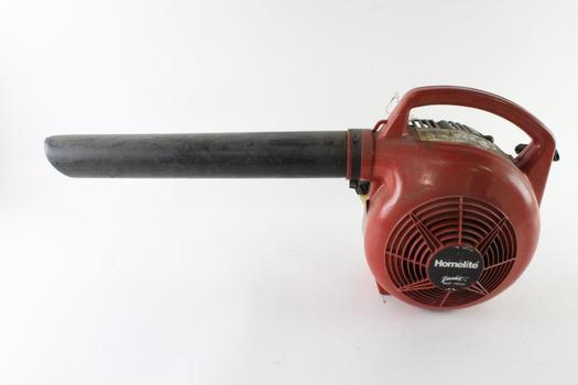 Homelite Leaf Blower